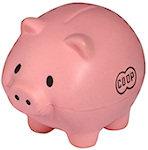 Thrifty Pig Stress Balls